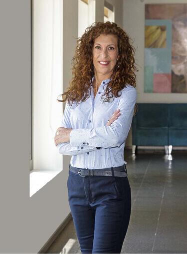 Cristina Galvão Teles