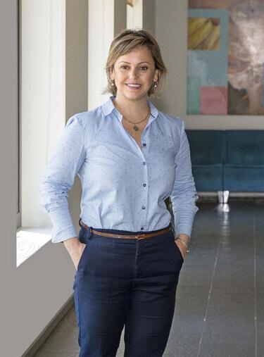 Isabel Moutinho