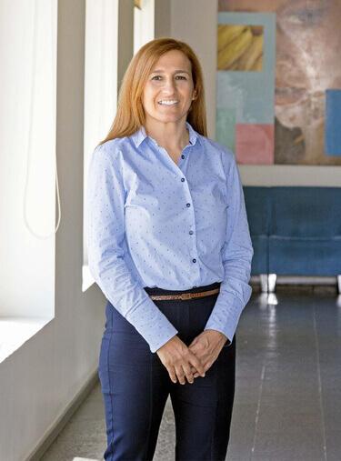 Ilda Oliveira