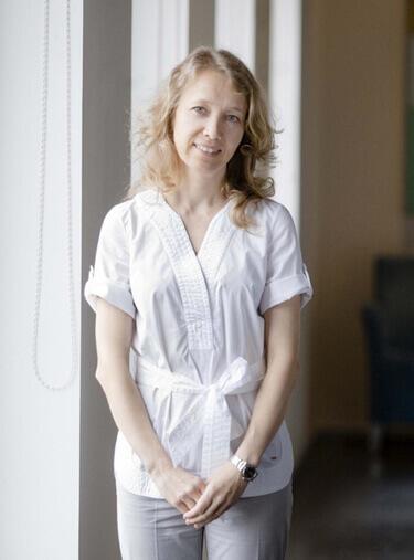 Dra. Helena Conde