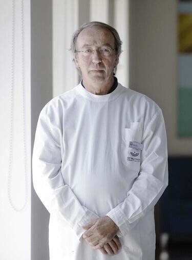 Dr. Jorge Cunha