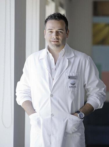 Dr. Luís Oliveira