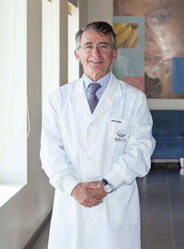 Dr. Eduardo Conde