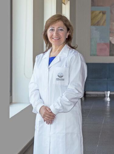 Dra. Irene Barbosa