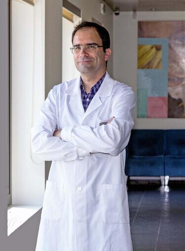 Dr. José Luís Vieira