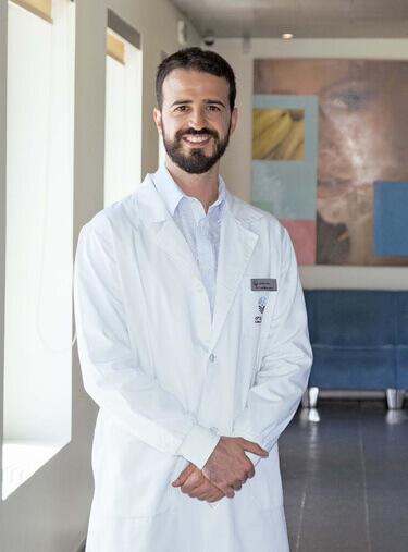 Dr. Luís Mendonça