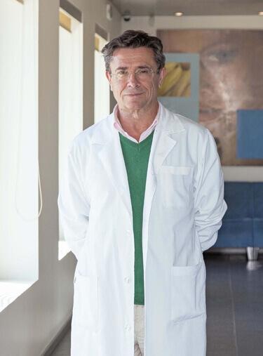 Dr. Manuel Barca