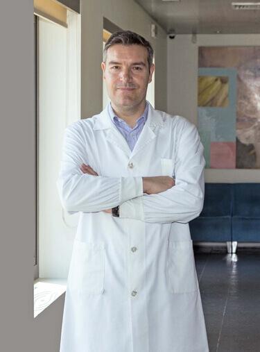 Dr. Sérgio Estrela Silva