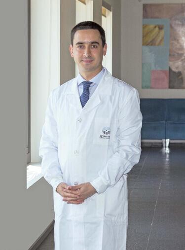 Dr. Tiago Monteiro