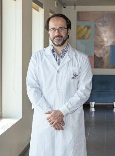 Dr. Vasco Miranda