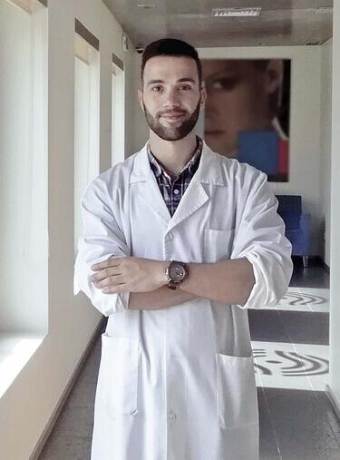 Artur Almeida