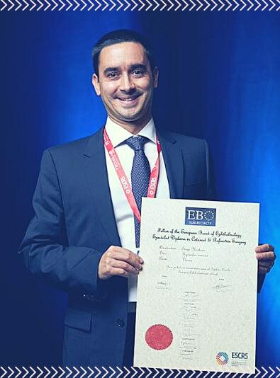 FEBO-CR: Dr. Tiago Monteiro