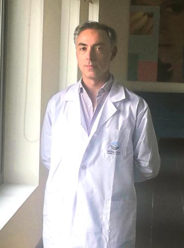 Dr. António Friande Pereira